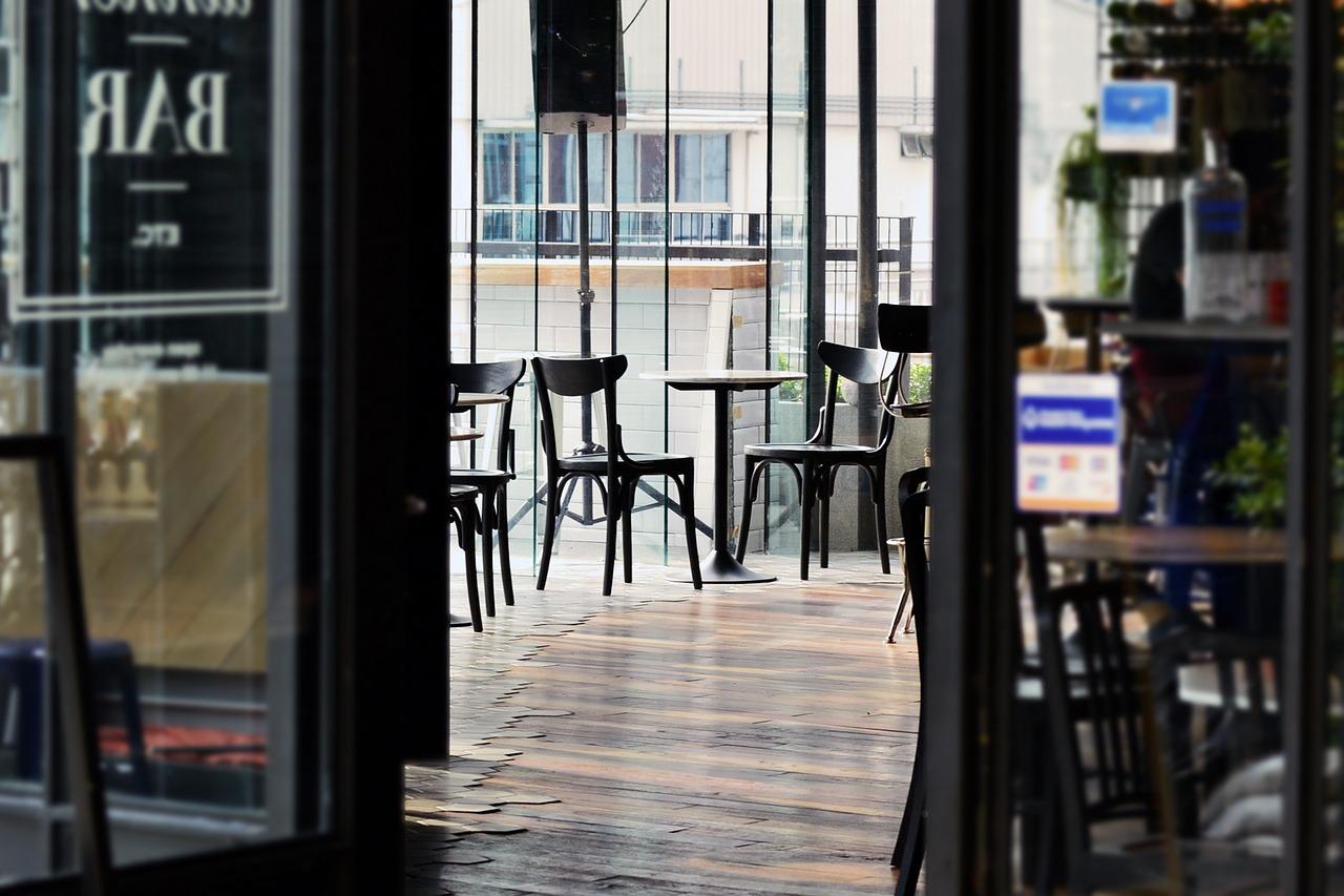 Café Beispiel