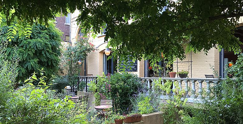Cafe Kosmopolit Krefeld Speisekarte