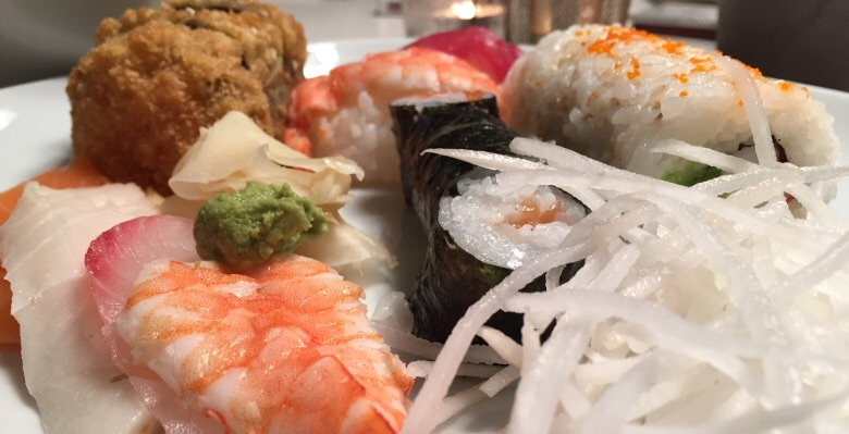 Chi Sushi Krefeld