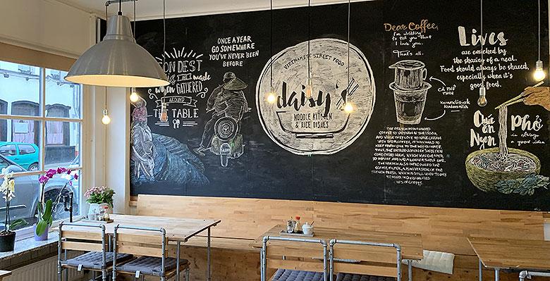 Daisys's Noodle Kitchen Krefeld