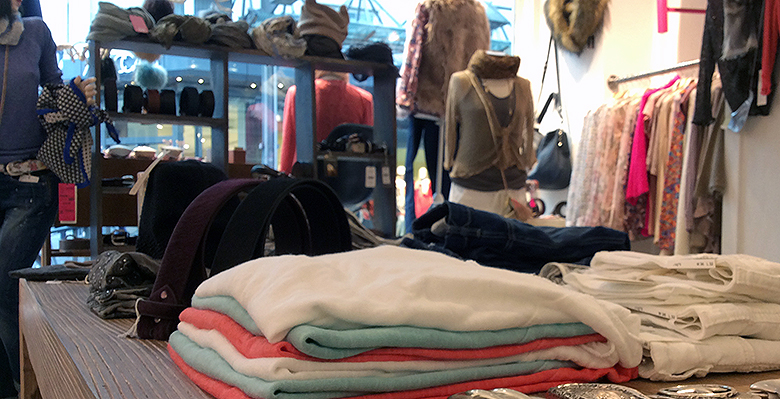 Sachen fuer Sie Krefeld Mode Fashion Krefeld
