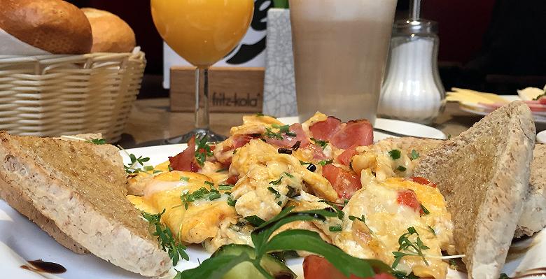 Das Café - Krefeld Tannenstraße