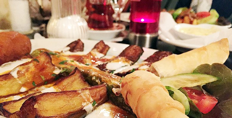 Restaurant Arabul