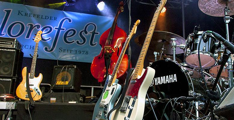 Folklorefest Krefeld
