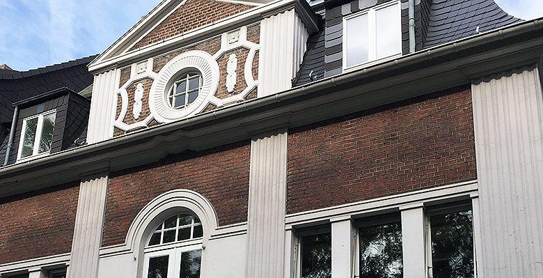 Villa Merländer Krefeld