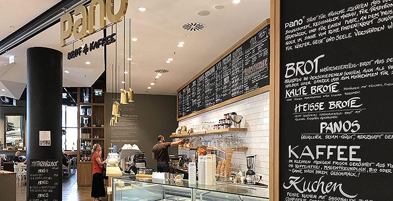 Pano Brot & Kaffee Stuttgart