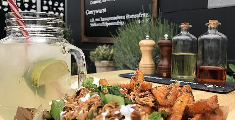 Wunderwerk Catering - Speisekammer Krefeld Fichtenhain