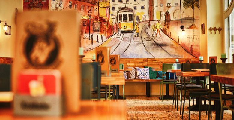 Bistro Bar Lisboa