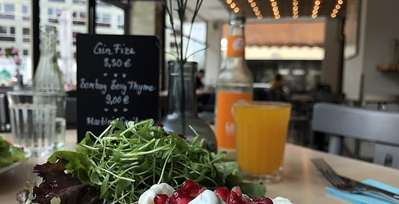 Netzer Gastronomie in Stuttgart