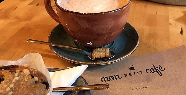 Mon Petit Café - Stuttgart Bad Cannstatt