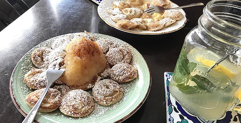 Poffers Café Stuttgart