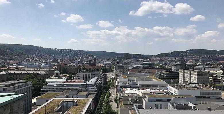 Turmforum Stuttgart