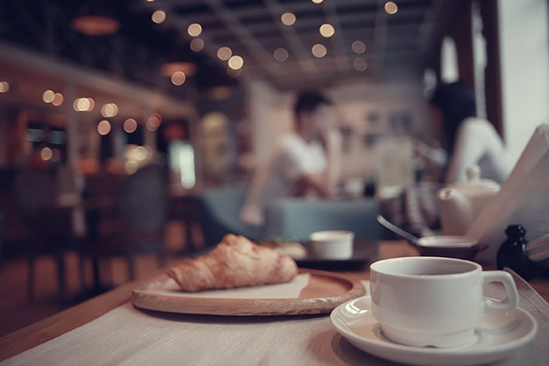 Café Mustermann