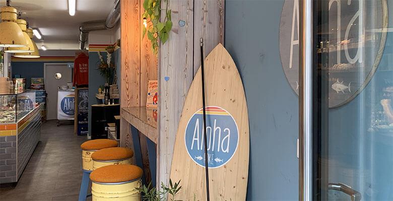 Aloha POKE Köln Ehrenfeld