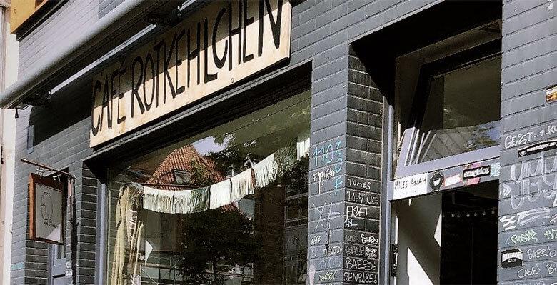 Café Rotkehlchen Köln Ehrenfeld