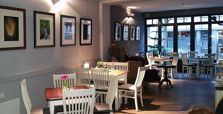 Café Südlicht