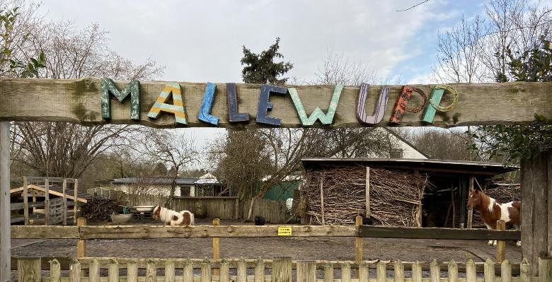 Mallewupp e.V. Mitmach-Bauernhof